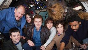 ¡Película de Han Solo se queda sin directores!