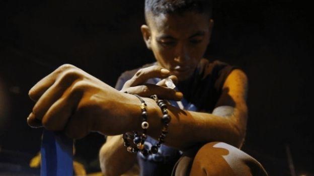 ONU alerta sobre 'florecimiento' en el mercado de las drogas