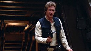 Confirman a ganador del Oscar para dirigir película de Han Solo