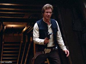 Han Solo Ron Howard nuevo director Star Wars espectaculos