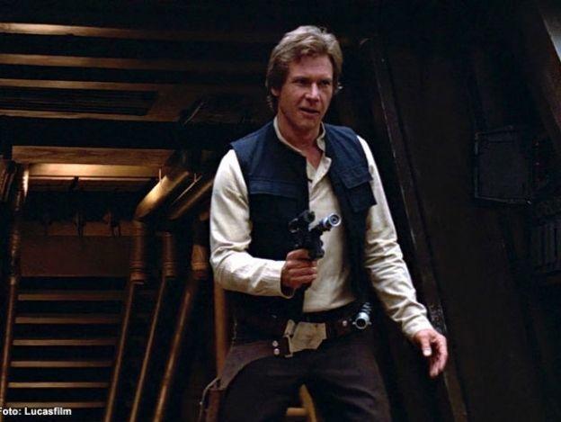 Confirman a ganador del Oscar para dirigir película de 'Han Solo'