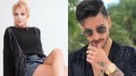 El cantante Maluma enterneció las redes sociales, mientras que Olivia Collins desató bajas pasiones. ¡Impresionantes!
