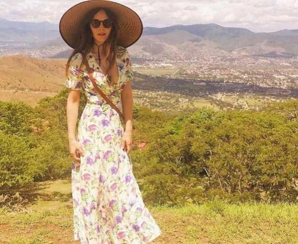 Critican a Camila Sodi por meme que publicó en redes sociales