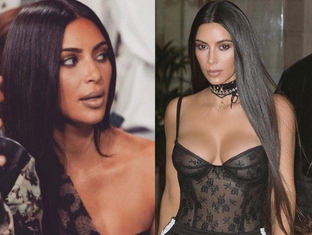 ¡No para! Kim Kardashian piensa rentar un vientre