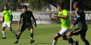 Tri de Copa de Oro vence a Zacatepec