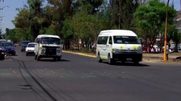 Ruta 40 de Nezahualcóyotl acepta pagar indemnización a familia de Valeria