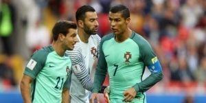 Nueva Zelanda cae ante goleada de Portugal