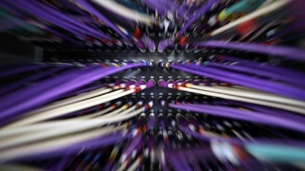 Cámaras del Parlamento británico son víctimas de ataque cibernético