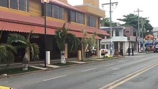 Comando asesina al comisionado de la Policía Federal en Veracruz