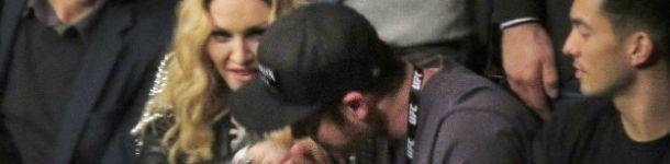 Rumores dicen que Zac Efron tuvo un romance con Madonna