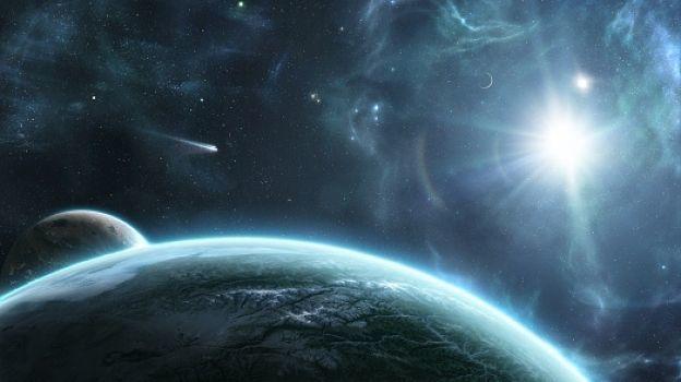NASA anunciaría descubrimiento de vida extraterrestre