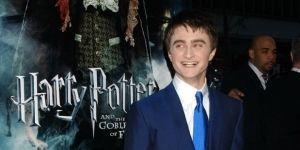 Daniel Radcliffe, protagonista de la saga de Harry Potter