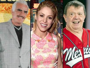 Chabelo, Shakira, Vicente Fernández, Thalia y más estrellas cantan 'Despacito' juntos