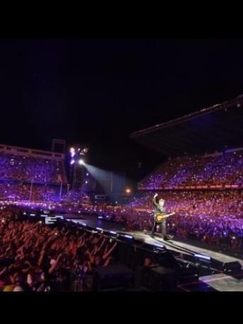 ¡Quiere más! Alejandro Sanz celebra 20 años de su disco más vendido