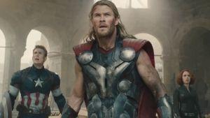 ¡Más superhéroes! Rodaje de 'Avengers: Infinity War' continúa con grandes sorpresas