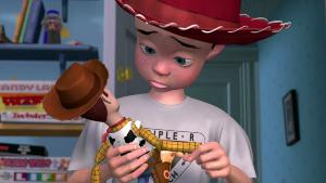Desmienten loca teoría sobre el padre de Andy de Toy Story