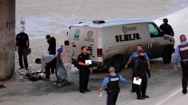 Corte Suprema de EU analiza violencia de Patrulla Fronteriza contra mexicanos