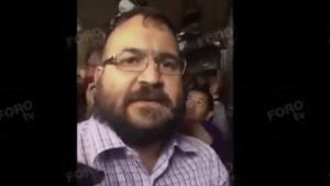Acusaciones irrisorias del gobierno de Veracruz: Duarte