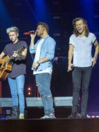 Este integrante de One Direction se considera como 'el más olvidable'