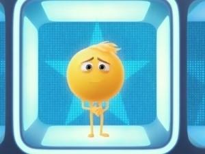 ¡Los emojis se meterán en problemas en el nuevo avance de su película!