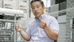 Aerolínea japonesa obliga a usuario en silla de ruedas a arrastrarse
