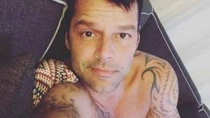 ¡Ricky Martin no solo duerme con su novio, también con otros hombres!