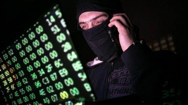 Cómo se extendió el nuevo ciberataque masivo que empezó en Ucrania