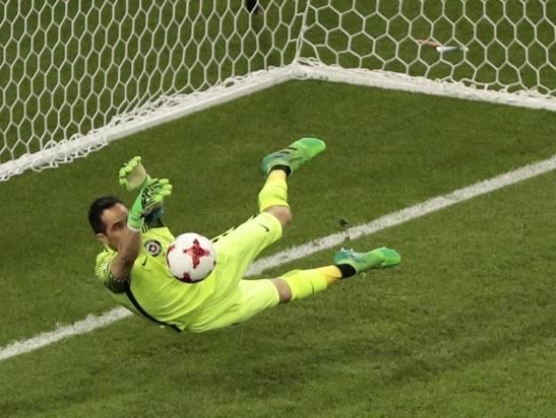 ¡Bravo Chile, Bravo!