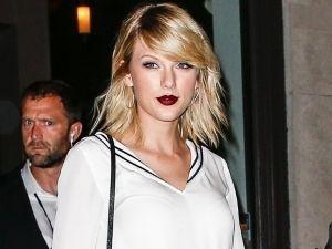 ¡Este podría ser el nombre del nuevo disco de Taylor Swift!