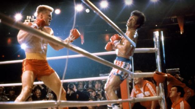 Stallone confirmó la segunda parte de Creed: ¿Vuelve Ivan Drago?