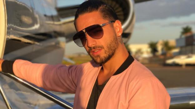 Premios Juventud 2017: estos son los reggaetoneros más ardientes de la gala