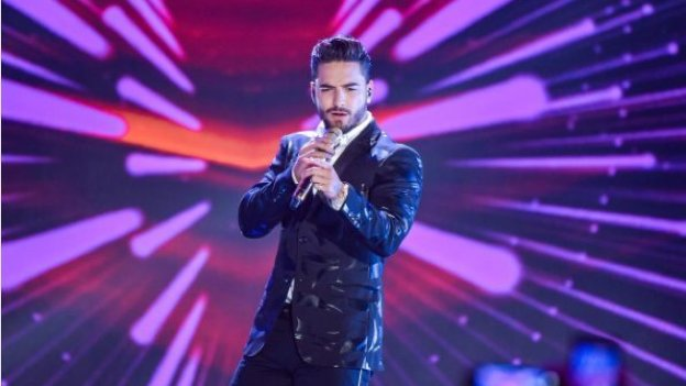 Premios Juventud reconocerán a Enrique Iglesias como Ídolo de la Juventud — VENEZUELA