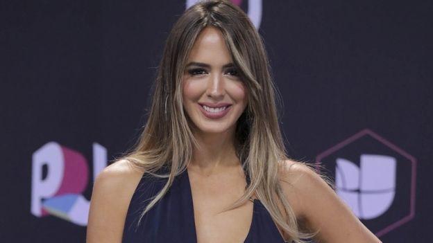 Shannon de Lima promete no tener relaciones sexuales con su pareja