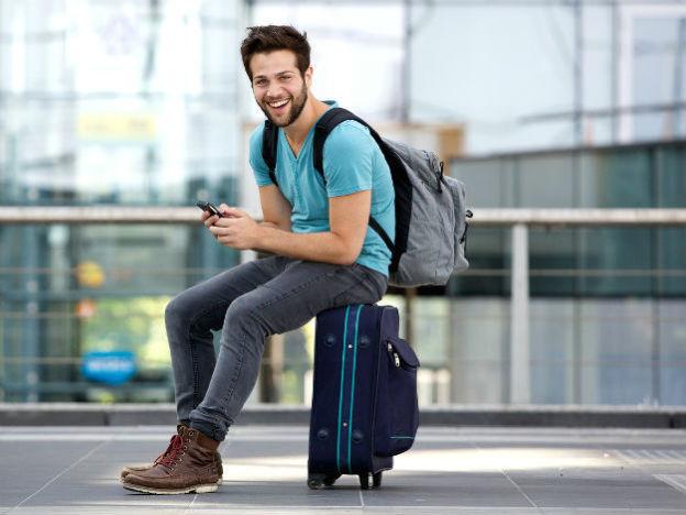 El exceso de equipaje tiene un costo adicional