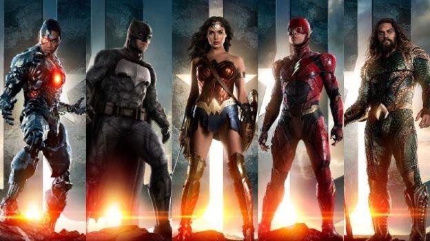 Twitter: filtran imagen de la apariencia de Steppenwolf en 'Justice League'