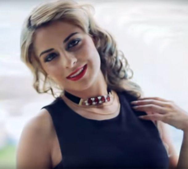 Asesinan a balazos a modelo que apareció en video de música grupera