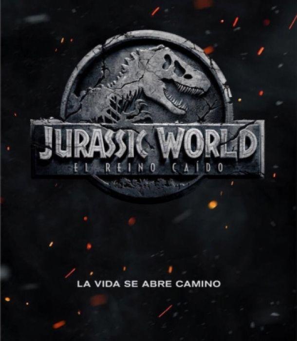 ¡Finaliza el rodaje de la película 'Jurassic World: El Reino Caído'!