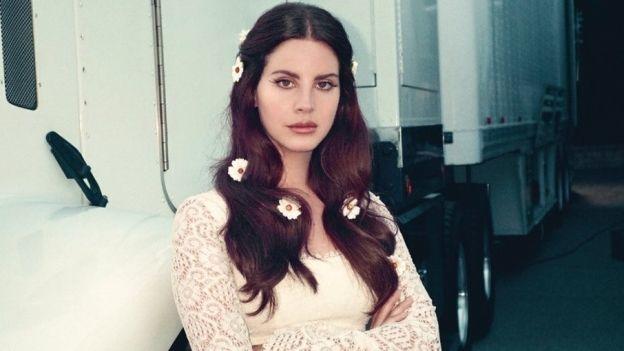 "Lana Del Rey ft. A$AP Rocky - Groupie Love #NuevoFm"""