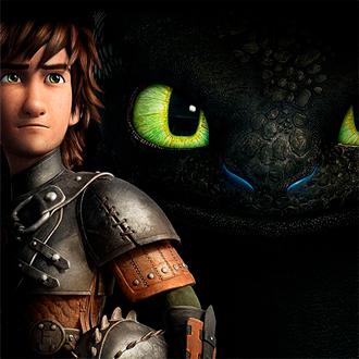No te pierdas las mejores escenas de Cómo Entrenar a tu Dragón