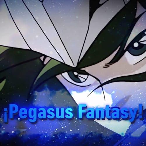 Aprende Pegasus Fantasy con este karaoke