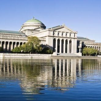 Vive una experiencia VIP en el Museo de Ciencia e Industria de Chicago con CityPASS