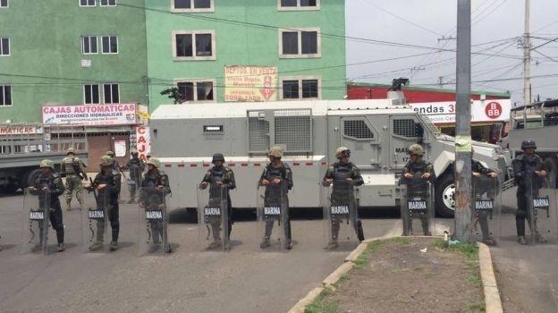Golpe al Cártel de Tláhuac-Chalco, abaten a 'El Ojos'