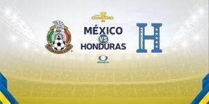 México vs Honduras; aquí está el mxm