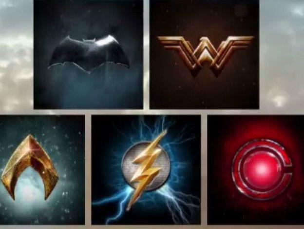 'Liga de la Justicia' estrena póster ¡Míralo aquí!