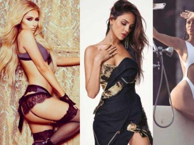 Sexys famosas que probaron suerte en la música... ¡y fracasaron!