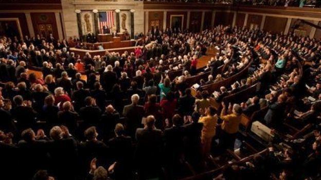 Demócratas anuncian acuerdo para sancionar a Rusia