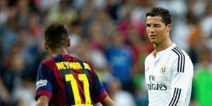 Cristiano pide a Neymar quedarse en Barcelona