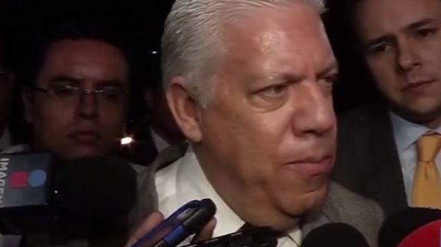 Abogados de Javier Duarte apelarán decisión de juez