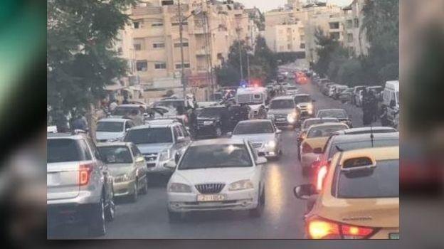 Tiroteo en embajada israelí causa un muerto en Jordania