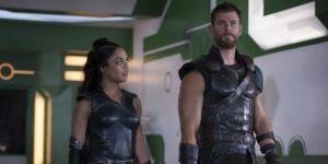 'Thor Ragnarok' tiene nuevo tráiler ¡míralo aquí!